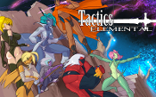 Software:RPG:Tactics Elemental (Windows Version 1.3)